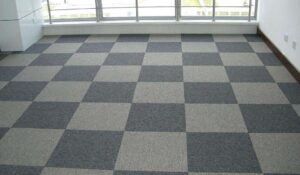 The Benefits of Carpet Tiles for Residential Homes