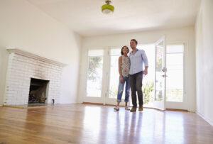 House Buying Walkthrough