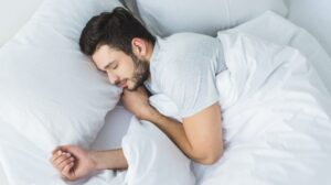 3 Ways You Can Improve Your Sleeping Situation Today