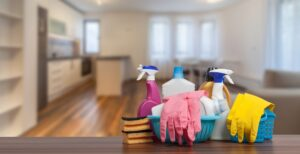 Top 5 After Tenancy Cleaning Hacks Every Landlord Should Know About