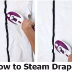 The Importance and Process of Steam-Cleaning for Drapes