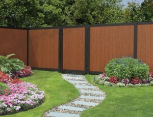 How Vinyl Fencing Can Boost Your Curb Appeal