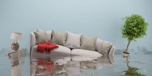 Water Damage After a Flood to Your Home