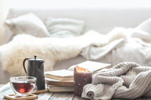 How to Make Your Home More Cozy and Private
