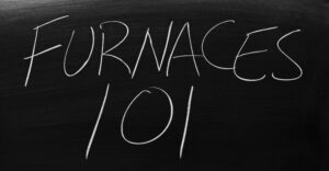 Furnace Basics: Everything You Need To Know About Furnaces