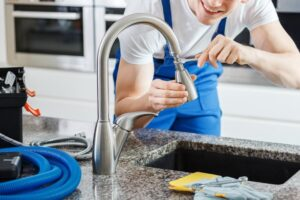 What to do When Touch Kitchen Faucet Stopped Working?