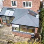 Why Should I Invest In A Solid Conservatory Roof?