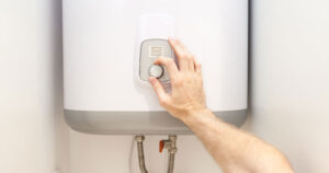 Why Power Flushing Is Necessary For Central Heating System