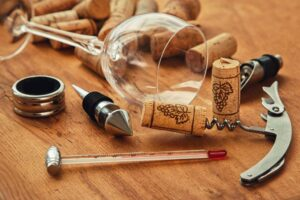 7 Wine Accessories To Consider For The Connoisseur In Your Life