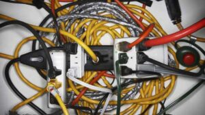 Wiring Problems 101: Hire a Pro & Avoid Fire Hazards