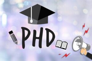 Reason Why You Need Ph.D. Writing Service