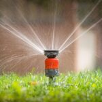 Overseeding And Your Inground Sprinkler Systems