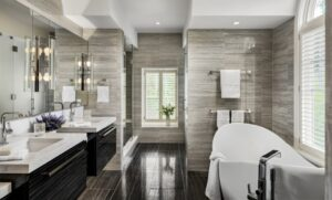5 Desirable Aspects of an Updated Bathroom