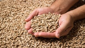 Wood Pellets Flavour Guide