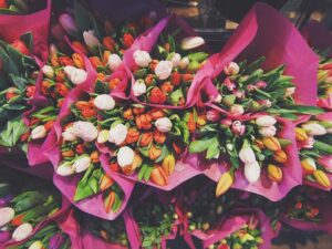 Fresh Flowers Makes a Perfect Gift – Here's Why