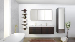 What Type of Furniture Will Suit Your Bathroom?