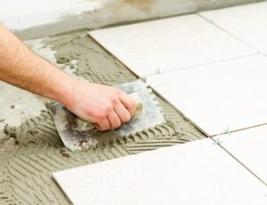 Ways in Which Your DIY Tiling Job May Go Horribly Wrong