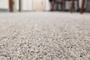 What Are The Potential Advantages Of A Loop Pile Carpet?
