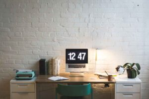 Seven Must-have Home Office Upgrades