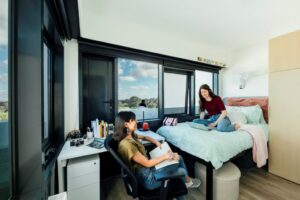 Why Student Accommodation is so Famous Nowadays?