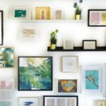 A Guide To Hanging Your Wall Art Like A Pro