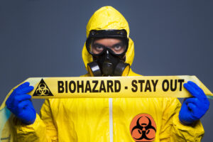 Why Should You Hire Professionals for Biohazard Cleanup in Spokane?