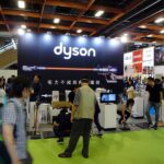 Choosing the Different Dyson accessories