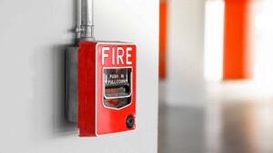 Fire Protection System- Limit The Damage Caused by Smoke And Fire