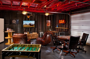 What To Include In Your Home's Ideal Game Room?