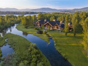 Jackson Hole Real Estate: A Handy Buying Guide