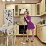 Practical and Simple Steps That Will Keep Your Home Clean As Much As Possible