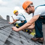 What Are Some Important Roofing Components In Southlake