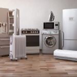 What are the Top Signs Which Indicate That You Need Home Appliances Repair?