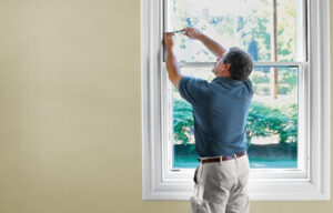 6 Steps for Repairing Your Window Glass