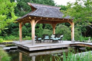 Top Gazebo Styles You Can't Resist When Designing Your Backyard Oasis