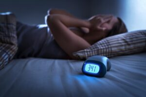 How To Help Improve Your Overall Sleep