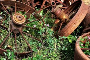 What Are the Benefits Of Recycling Metal