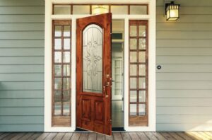 How do You Install an Exterior Wooden Door