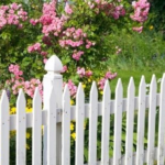 Ensure Privacy in Your Garden with the Right Fencing