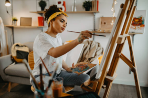 How to Easily Find Yourself a New Hobby
