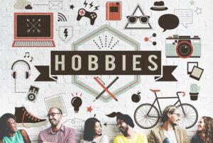 The Best Hobbies in 2021