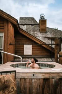 7 Tips To Get The Perfect Hot Tub Experience
