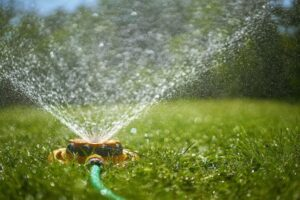 A Guide to Keeping Your Sprinkler System in Tip Top Condition