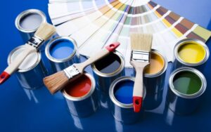 8 Reasons for Hiring Painting Services and Its Benefits