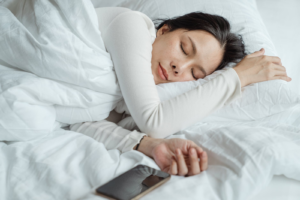 How to Easily Get Better Sleep at Night
