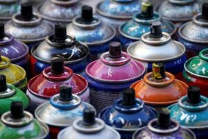 How to Avoid Common Spray Paint Mistakes
