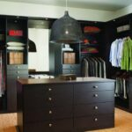 The Benefits of An Open Closet