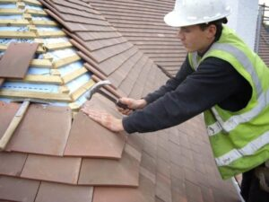 Common Tips for Roof Repair