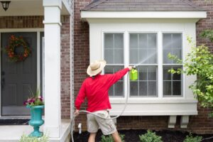 The Best Time of Year for Residential Window Washing, Explained