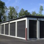 What Are The Benefits Of Self-Storage Units?